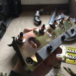 BeachBuggyTurbo CNC'd 1.8t K04-064 adapter plate