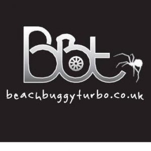 Beach Buggy Turbos Logo